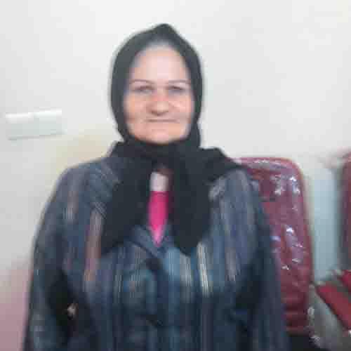 خانم مریم اسد زاده
