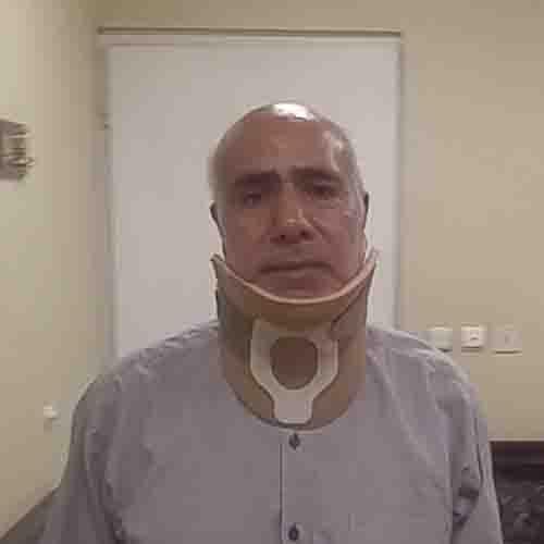 آقای ترکمن