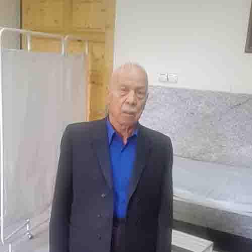 اقای رضا اسماعیلی