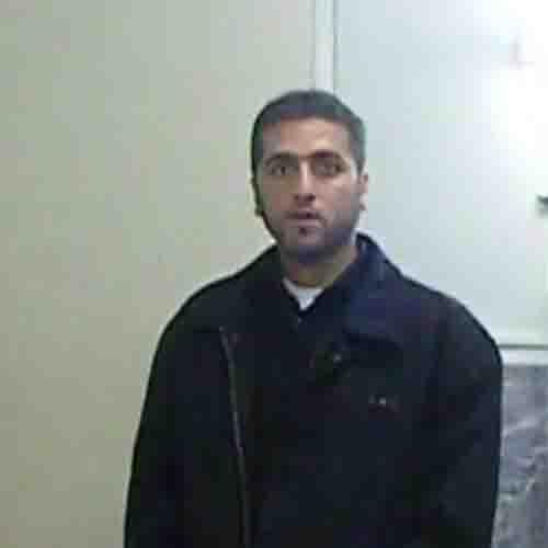 آقای مجید قربانی