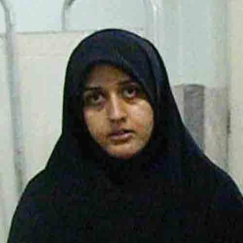 خانم محمد پور