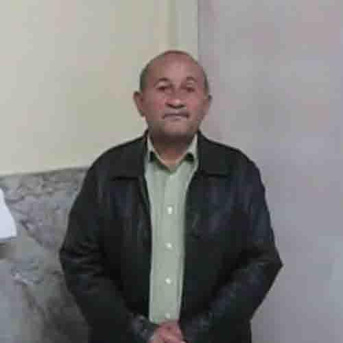 آقای مرتضی حسن زاده