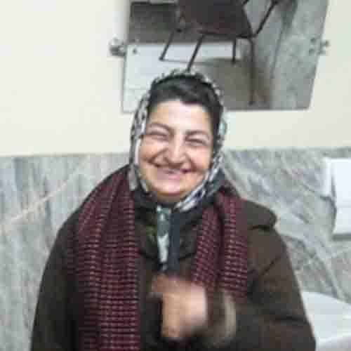 خانم ابراهیم پور