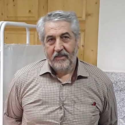 اقای علی محمد علی گلی