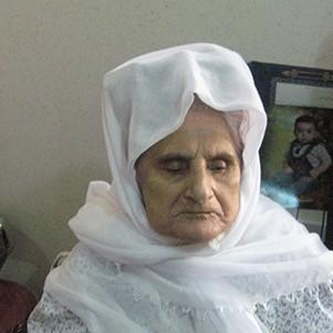 خانم نازیه عابدی