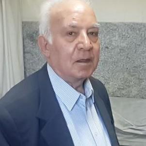 آقای عبدلمحمد ولیئی